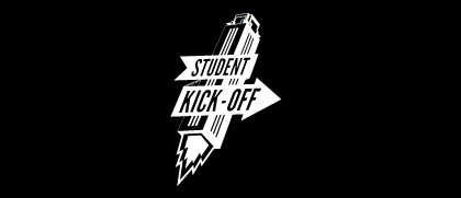 Student Kick-Off